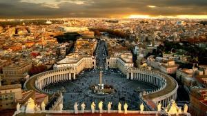 Vatican city 33
