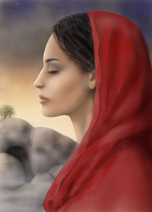 Mary Magdalene - Twin Flame Significance