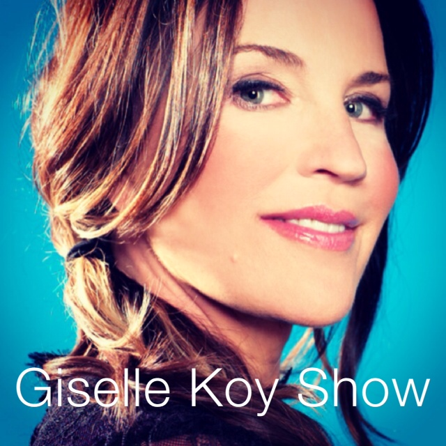 New Giselle Koy Radio Episodes on Blogtalk