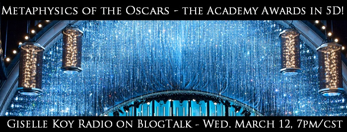 The Metaphysics of the Oscars 2014